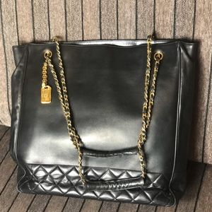 BIG BAG CHANEL TOTE